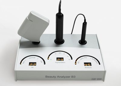 Beauty Analyzer B 3