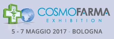COSMOFARMA Maggio 2017