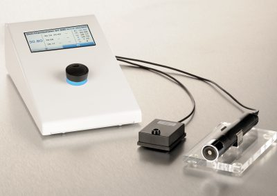 Skin-Thermometer ST 500 MDD