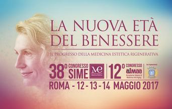38^ Congresso Nazionale della Società Italiana di Medicina Estetica